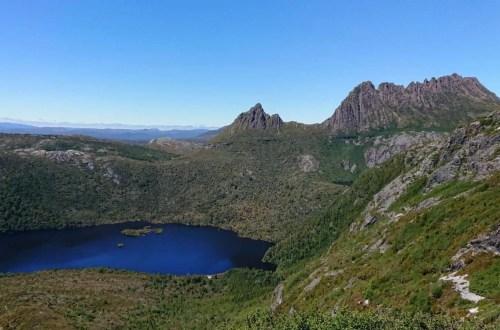 Tasmania itinerary guide