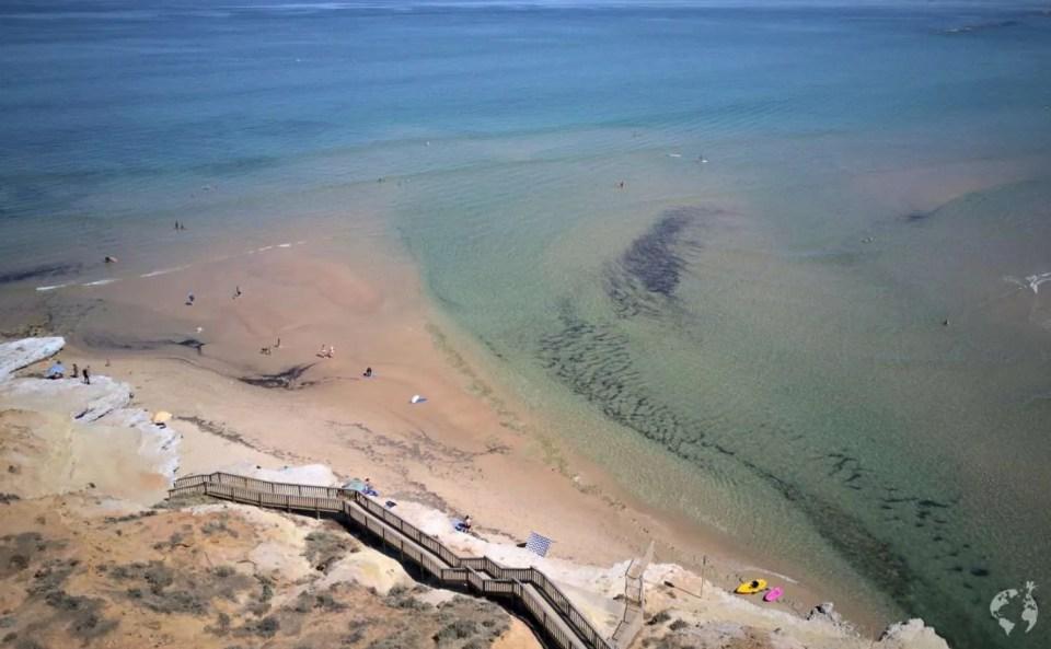 best south australia beach port noarlunga