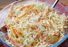 ensalada de col