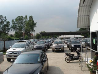 Jack motors Thailand most trusted 4x4 dealer exporter importer