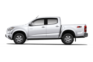Colorado C-CAB Tough, Powerful and Luxurious. A mid-sized pick-up truck with the luxury appeal of an SUV, Chevrolet Colorado C-cab is thoroughly designed to accommodate all driving needs and lifestyles. It is your ultimate vehicle for both urban driving and actual heavy-duty loading