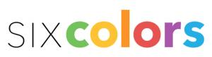 sixcolors-logo