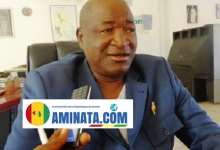 Elhadj Mamadou Sylla patronat UDG