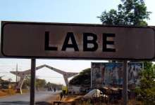 Labe interconnexion électrique