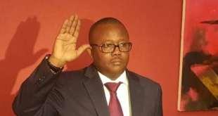 M. Emballo a été désigné Premier ministre de Guinée Bissau, suite à la médiation du président guinéen Alpha Condé, sous l'égide de la CEDEAO.