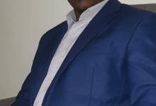 Thierno Mamadou Bah, président de la NGC