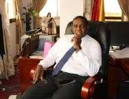 Habib Hann, président du CNP