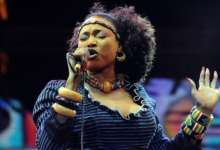 La chanteuse malienne Oumou Sangaré, le 23 juin 2012 à Essaouira au Maroc | AFP/Archives | FADEL SENNA