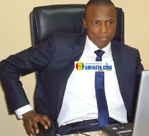 Siaka Barry, ministre de la culture