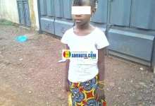 une fille de six ans violée (photo d'illustration)