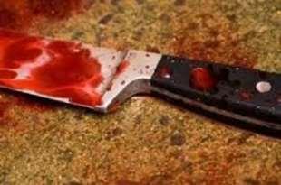 Assassinat crapuleux, elle tue son mari avec de couteau