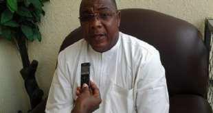 Baidy Ariboté, 2e Vice-gouverneur de la Banquue centrale