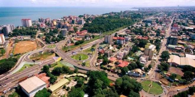 Conakry Guinee