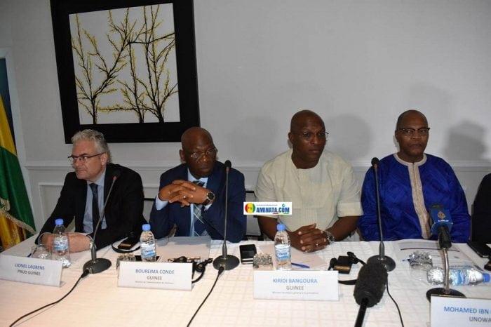 Les Leçons apprises des élections de 2015-2016 en Afrique de l'Ouest débattues à Conakry