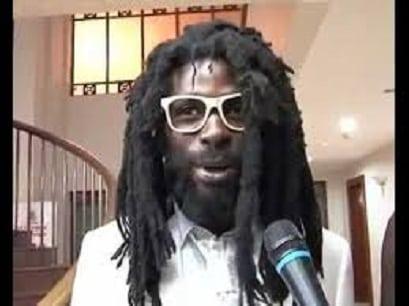 Takana Zion va t-il passé la nuit en prison — Conakry
