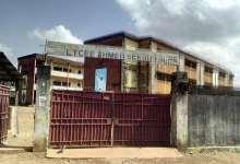 Lycée Ahmed Sékou Touré de Matoto