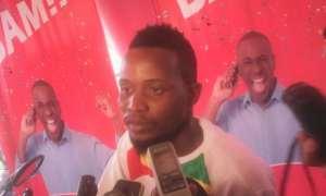 Un gagnant de Cellcom Guinée