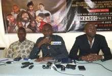 N'Faly Fofana dit Siant Kofi promoteur de la cassette d'or