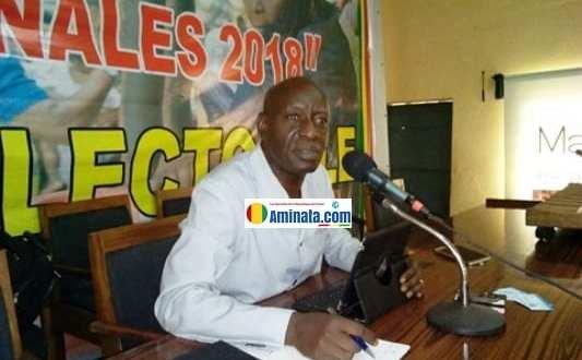 El Hadj Thierno Ousmane LY, ingénieur analyste financier-consultant