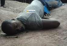 Un présumé bandit tué au grand marché de Kankan