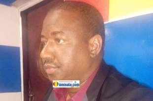 Cellou Baldé, député uninominal de Labé