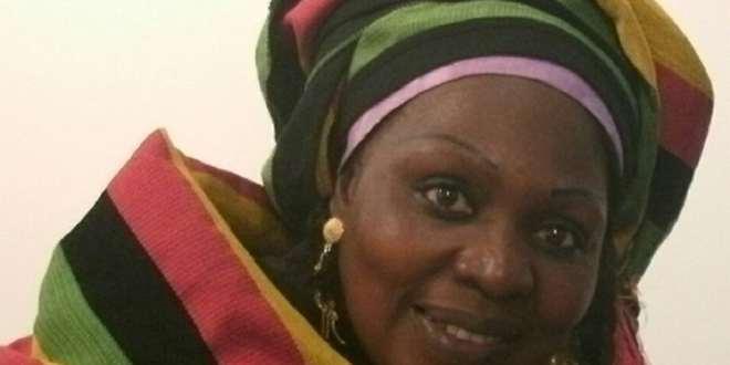 L'écrivaine Hadja Zeinab Koumanthio Diallo rafle le prix Birago Diop du conte