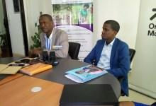 Orange Finances Mobile Guinée signe un partenariat avec le Projet Filets Sociaux Productifs