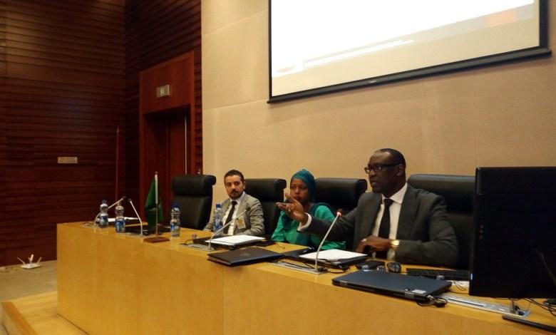La Semaine de l'Industrialisation de l'Afrique 2018 à Addis-Abeba