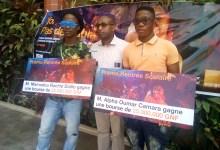 Les derniers gagnants de la Promo Rentrée Scolaire récompensés par Orange Guinée