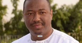 Cellou Baldé, député de l'Union des forces démocratiques de Guinée (UFDG)