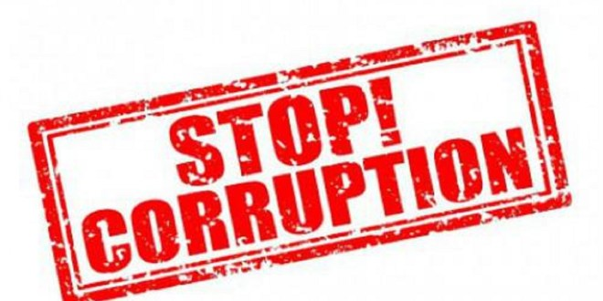 Une image d'illustration sur la lutte contre la corruption