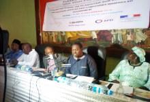 Dr. Abdoulaye Diallo, président de la coalition Publiez ce que vous payez