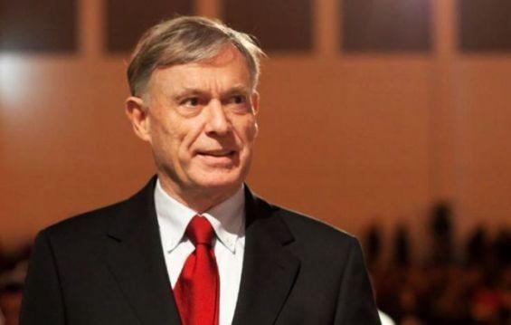 Horst Köhler, l'Envoyé personnel du Secrétaire Général de l'ONU