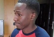 Thierno Maadjou Bah, journaliste et animateur de l'émission Africa 2015 de la Nostalgie