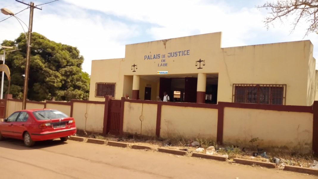 Tribunal de première instance Labé