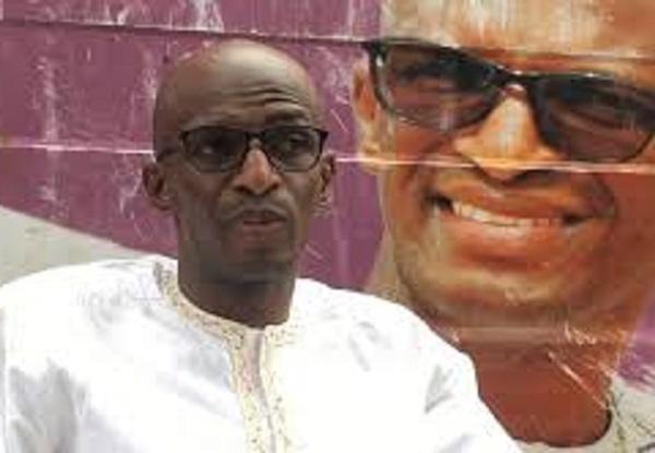 Badra Koné, 2e vice-maire de Matam et désormais ancien secrétaire à la jeunesse de l'Union des forces républicaines