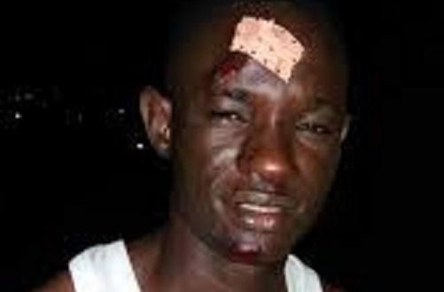 Boubacar Diallo alias Grenade