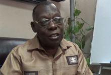 Gomou Gnanga Komata, premier vice-gouverneur de la Banque centrale