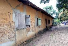 Gueasso, une sous-préfecture de Lola