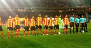 L'espérance de Tunis affronte le Horoya AC