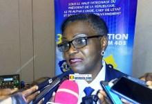 M'Balou Cissé aura l'honneur cette année d'introniser la première femme au poste de gouverneur du District 403 A1