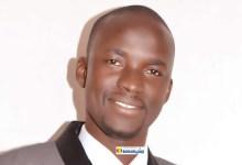 Mamadou Dian Gadjico, secrétaire fédéral des NFD