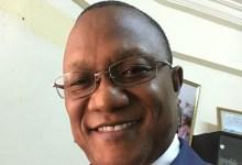 Mohamed Joe Sidibé, Conseiller chargé de mission du Président de la République