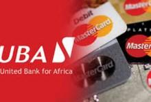 United Banque of Africa (UBA)