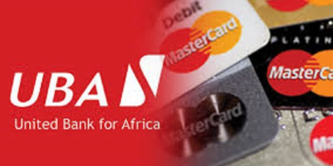 United Banque of Africa (UBA)