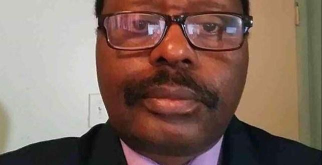 Dr. Antoine Akoï Sovogui, président du Conseil Supérieur de la Diaspora Forestière (CSDF)