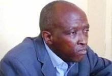 Moussa Iboun Conté exclu de l'Association guinéenne des éditeurs de la presse indépendante (AGEPI)