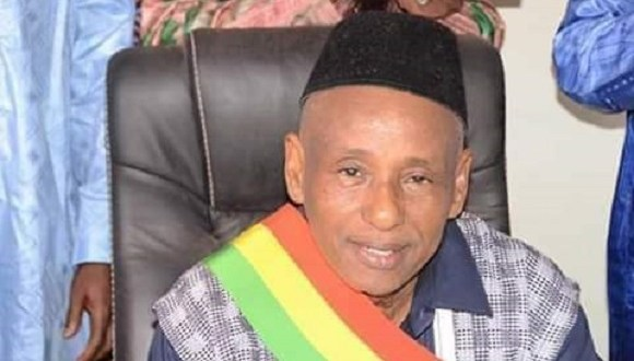 Souleymane Taran Diallo, défunt maire de Ratoma