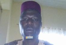 Tamba Abel Bourouno, le premier secrétaire général chargé de la jeunesse travailleuse du bureau exécutif national de l'USTG