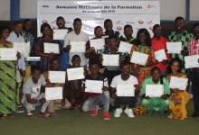500 jeunes diplômés formés sur des techniques du marché d'emploi